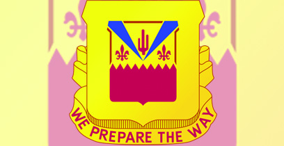 997th BSB unit crest