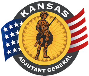 Adjutant General's Department logo