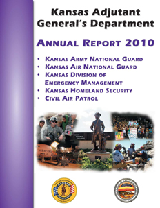 Annual Report 2010 thumbnail