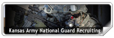 Kansas Army National Guard Recruiting