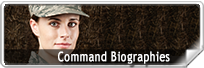 Command Biographies